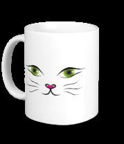 Кружка Я кошка