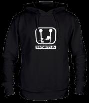 Толстовка Honda (эро)