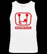 Мужская майка Honda (эро)