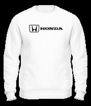 Толстовка без капюшона Honda