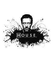 Мужская майка House