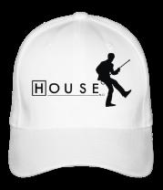 Бейсболка House MD