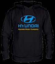 Толстовка Hyundai