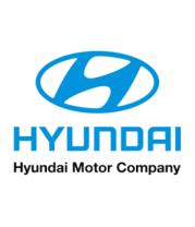 Мужская футболка с длинным рукавом Hyundai