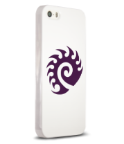 Чехол для iPhone Zerg Logo