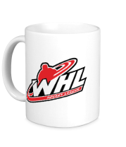 Кружка WHL - Hockey League