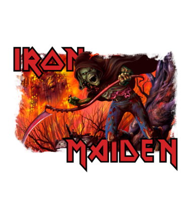 Шапка Iron Maiden (From Fear To Eternity)