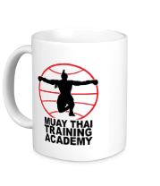 Кружка Muay Thai Training Academy