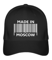 Бейсболка Made in Moscow