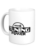 Кружка Tuning power