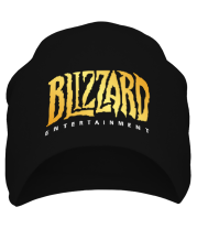 Шапка Blizzard Entertainment