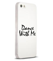 Чехол для iPhone Dance with me