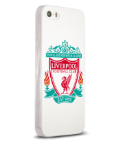 Чехол для iPhone Liverpool