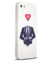 Чехол для iPhone Mr. Valentine
