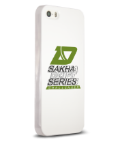 Чехол для iPhone Sakha Drift Series