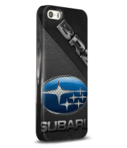 Чехол для iPhone Subaru