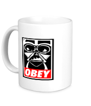 Кружка Star Wars Obey