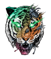 Кружка Killer machine