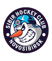 Толстовка без капюшона Sibir hockey club