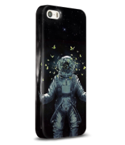 Чехол для iPhone Astronaut