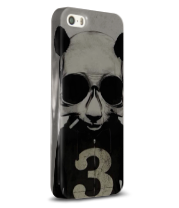 Чехол для iPhone Panda Swag