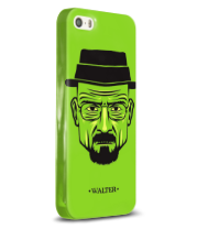 Чехол для iPhone Walter
