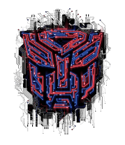Чехол для iPhone Autobots