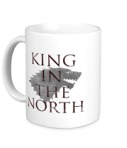 Кружка King in the North