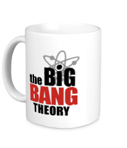 Кружка the Big Bang Theory