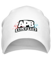 Шапка APB Reloaded-Logo